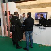 Security Expo 2013 1
